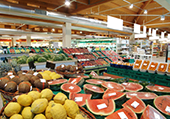 Retail and Supermarkets