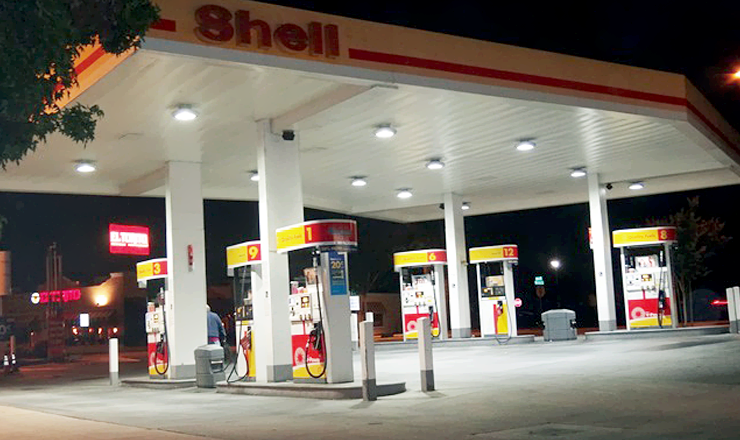 Shell Gas Stations_1