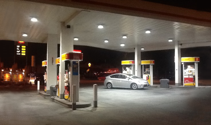 Shell Gas Stations_2